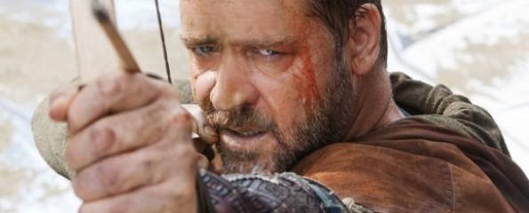 Robin Hood, Film, Ridley Scott