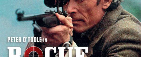 Rogue Male - Peter O'Toole