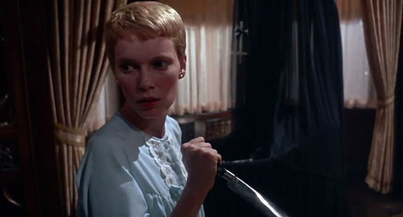 Rosemary's Baby - Top 10 Films