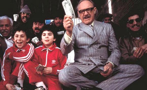 royaltenenbaums_gene-hackman_top10films, Gene Hackman films, Top 10