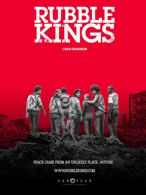Rubble Kings - Top 10 Films