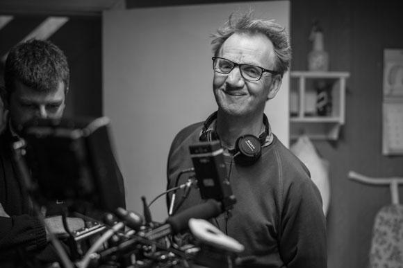 "Interview: Writer-Director Rupert Jones Talks About His Hitchcockian Debut Feature ""Kaleidoscope"""