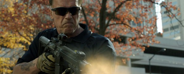 Arnold Schwarzenegger, Sabotage, David Ayer, Film,