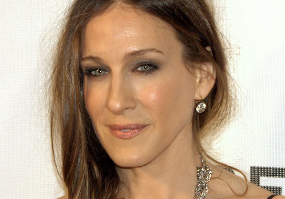 Sarah Jessica Parker Reveals Her Own Battles With On-Set ...