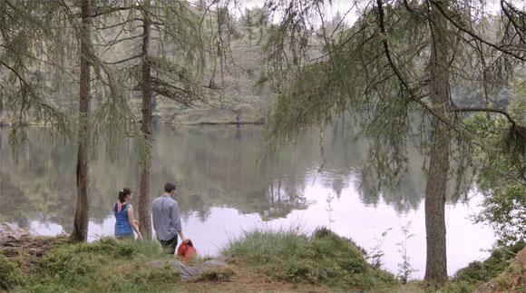 "Ravensbourne College Film Students Debut Feature Film ""Sasquatch"" In London"