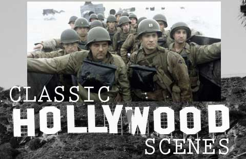 saving private ryan d-day steven spielberg world war 2 omaha beach
