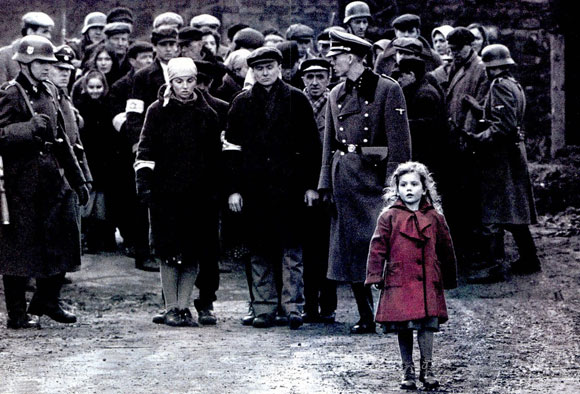 Schindler' s List, Film, Steven Spielberg, Top 10 Films,
