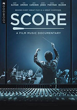 Score: A Film Documentary