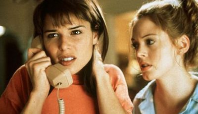 Scream, Neve Campbell