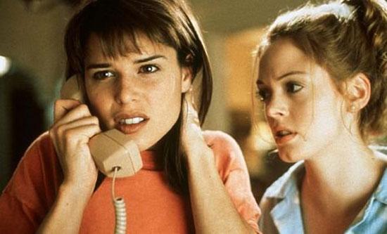 scream, neve campbell, Top 10 Films