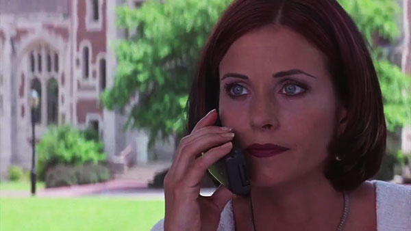 Scream 2 - Top 10 Films