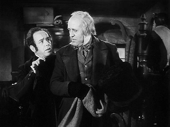 Scrooge, 1951,