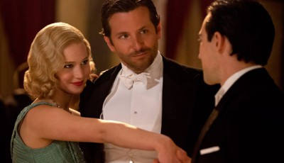 Serena, Top 10 Films, Jennifer Lawrence, Bradley Cooper,
