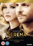 Serena, Top 10 Films, Jennifer Lawrence, Bradley Cooper,