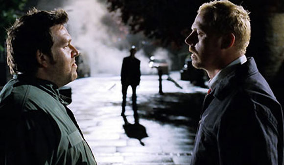 shaun of the dead film review top 10 films,