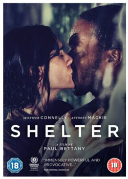 "A Love Story At Heart, Paul Bettany's Directorial Debut ""Shelter"" Is A Stellar, Understated Triumph"