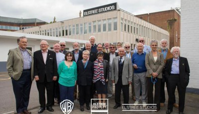 Elstree Studios, The Shining Reunion - Top 10 Films