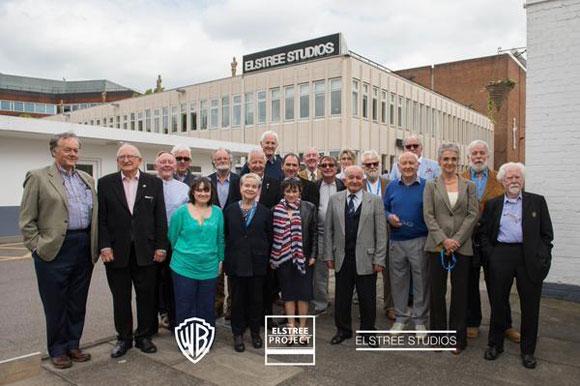 Elstree Studios, The Shining Reunion - Top 10 Films