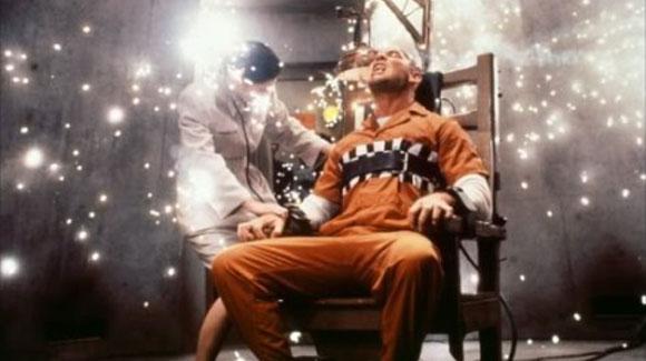 Shocker, Wes Craven - Top 10 Films