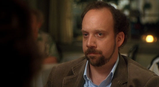 Sideways, Film, Paul Giamatti, Top 10 Films