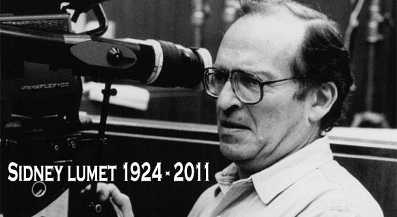 sidney lumet, film, film director, death,