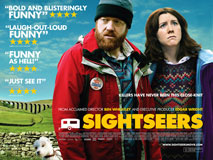 sightseers_poster