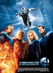 Fantastic Four, Rise of the Silver Surfer, Film Review,