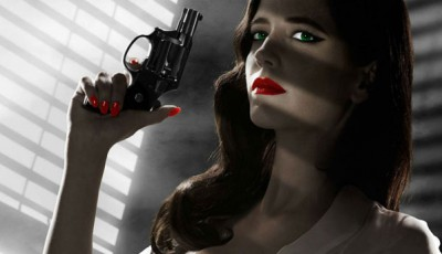 Sin City 2, Eva Green, Film, Actress, Sexy,