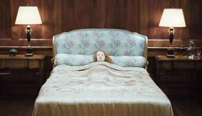Sleeping Beauty, Film, Emily Browning, Julia Leigh
