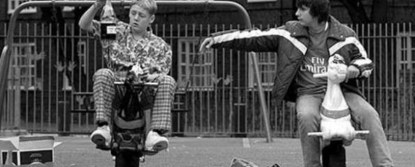 Shane Meadows' coming of age drama Somers Town is his most accessible and enjoyable work to date. Daniel Stephens takes a look at this future British social realism classic...