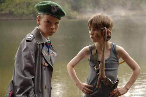 son of rambow film 2007