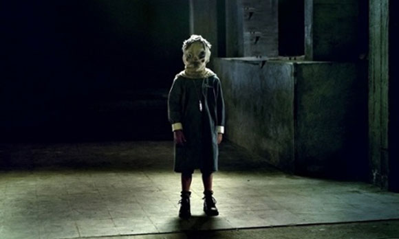 The Orphanage, Spanish Horror Films,