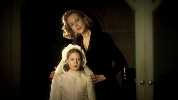 The Others, Nicole Kidman, Spanish Horror,