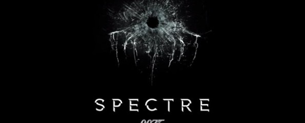 Spectre, New James Bond film poster - Top 10 Films