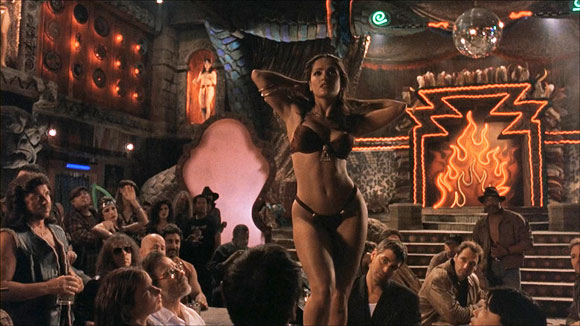 Top 10 Spontaneous Dance Sequences in Film - Top 10 Films