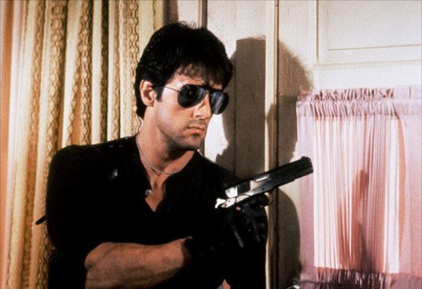 Cobra, Sylvester Stallone, Top 10 Films,