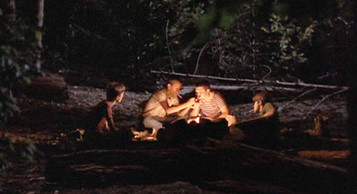 stand by me, film, rob reiner