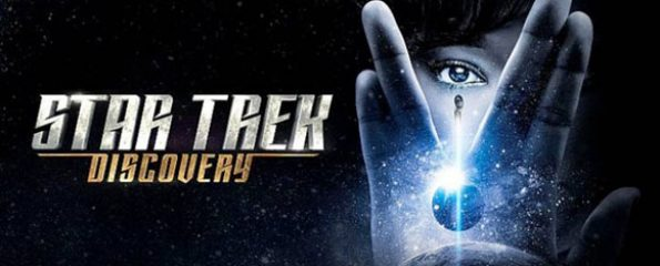 Star Trek Discovery Season One