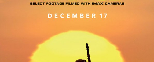 Star Wars: The Force Awakens - IMAX