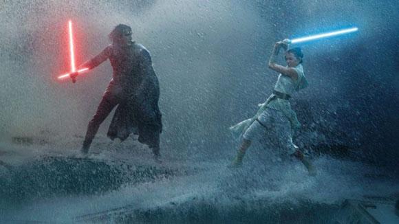 Disney Releases Star Wars The Rise Of Skywalker On Digital Early