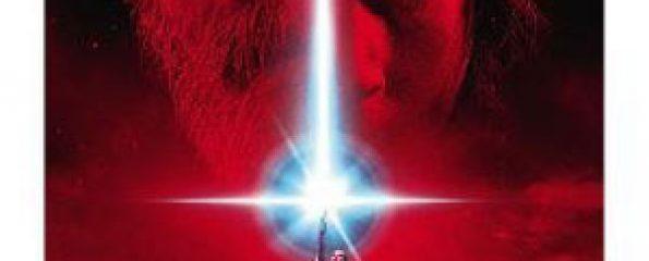 Star Wars - The Last Jedi by Jason Fry