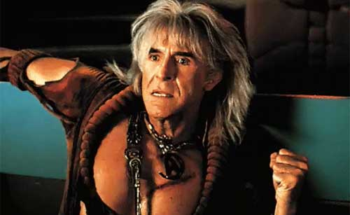 star trek wrath of khan, top 10 films family science fiction