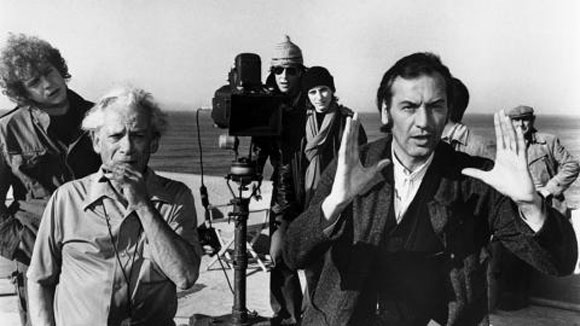 Top 10 Films about Making Movies