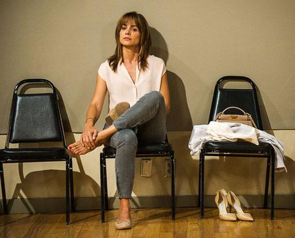 Stephanie Szostak, Satisfaction - Top 10 Films (Interview)