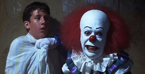 Top 10 Times Tim Curry Terrified Us In Stephen Kings It