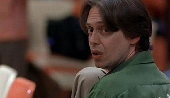 Top 10 Films of Steve Buscemi