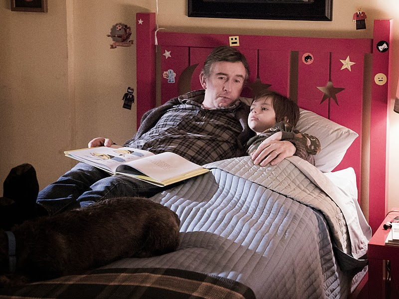 Happyish, Top 10 Films, Steve Coogan, TV,