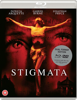 """Stigmata"" Crucifies Tension"