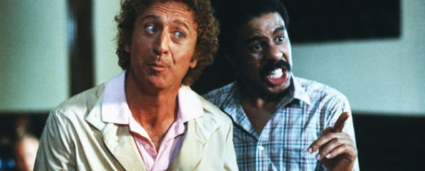Richard Pryor, Gene Wilder, Stir Crazy, Prison Escape Movie, Comedy,