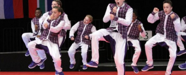 Streetdance Family - Top 10 Films